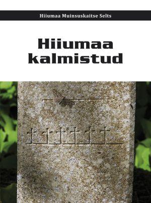 Hiiumaa kalmistud ESIKAAS_
