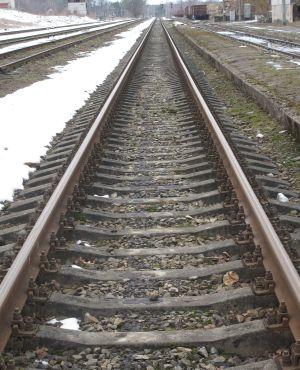 Raudteerööpad