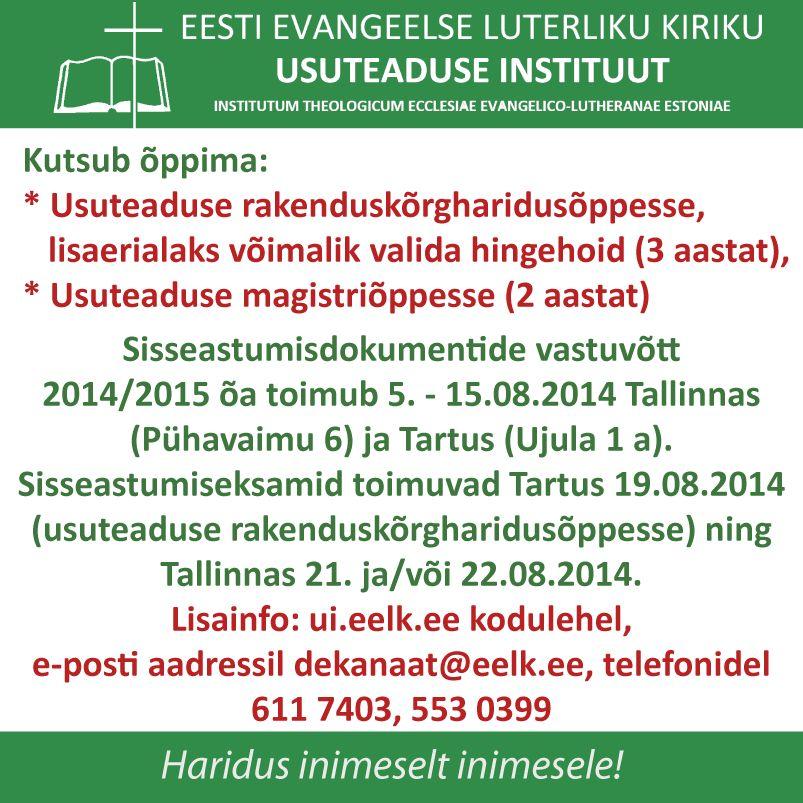 Usuteadus_EK-sse2014