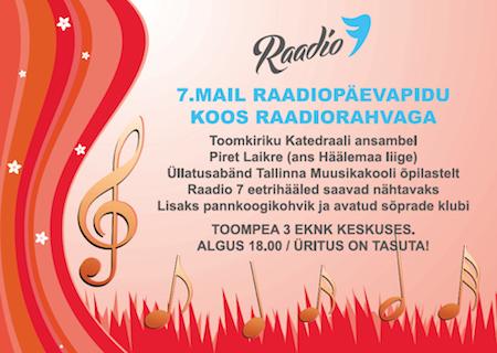 raadio7