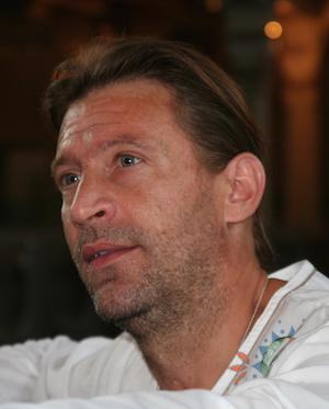 Valeri Petrov