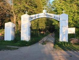 urvaste kalmistu