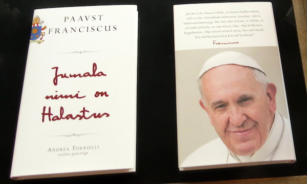 paavsti