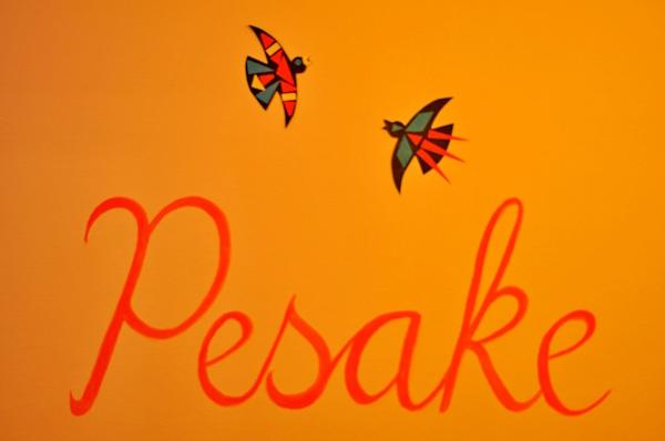 Pesake