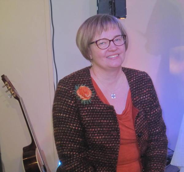 Misjonär Kirsti Malmi elu on kui kaunis laul