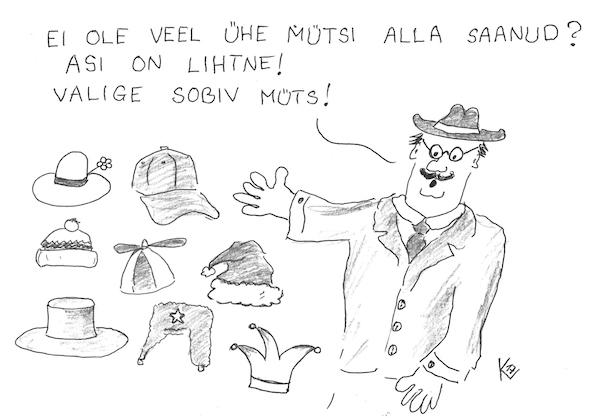 EK karikatuur 2017-04-26