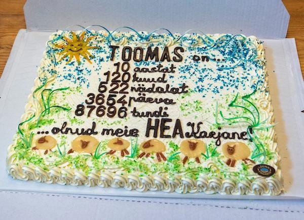 toomas tort