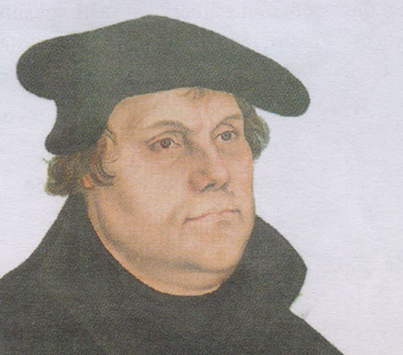 LutherMartin