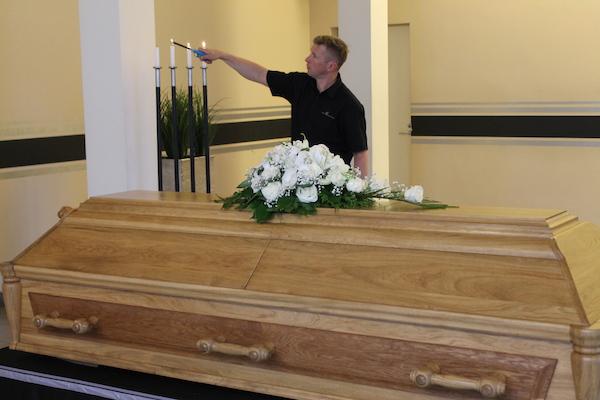 Krematooriumis
