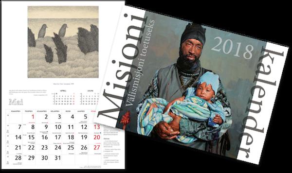 misjonikalender