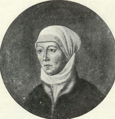 Katharina Schütz Zell