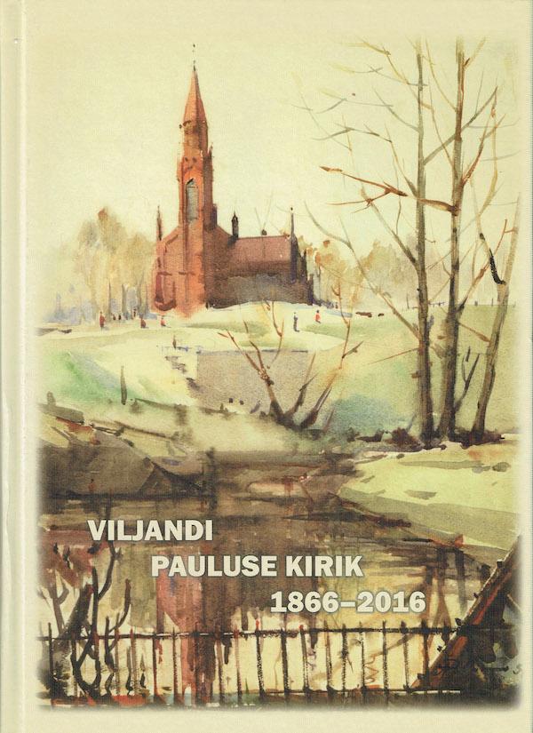 Viljandi Pauluse_kirik