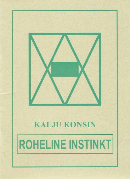 KKonsin_Roheline_instinkt