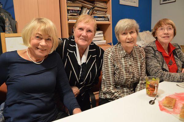 Eesti sajas sünnipäev Peterburis