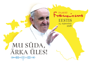 paavsti logo