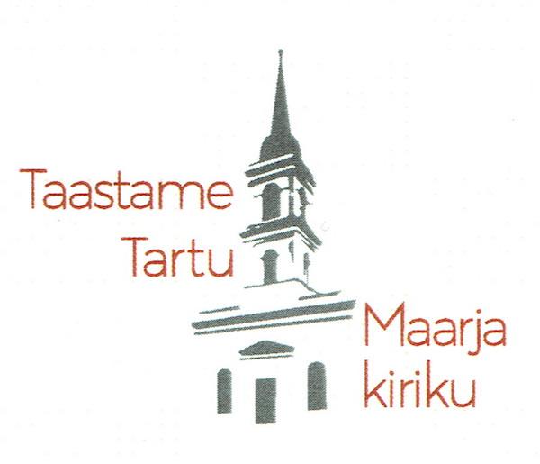 taastam TartuMaarja_ kiriku