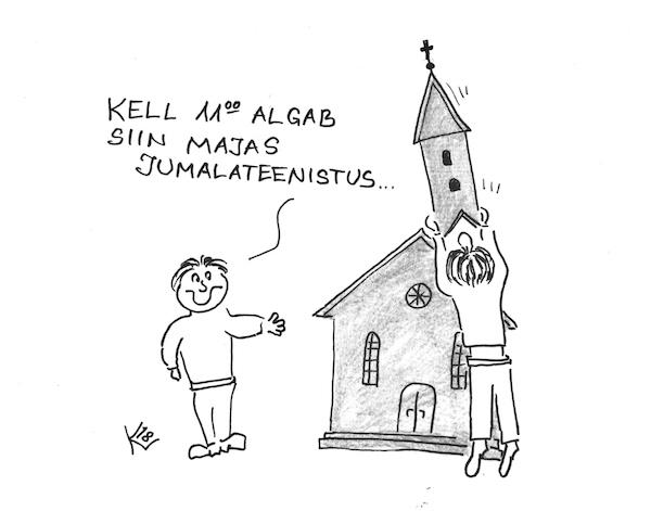 EK karikatuur 2018-06-20