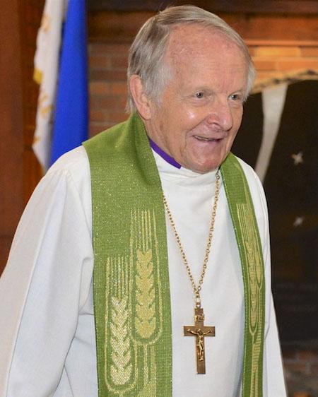 Piiskop Taul