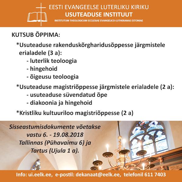 Eesti Kirik_USUT_68x136_2018