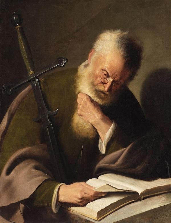 Pauluse kiri Fileemonile