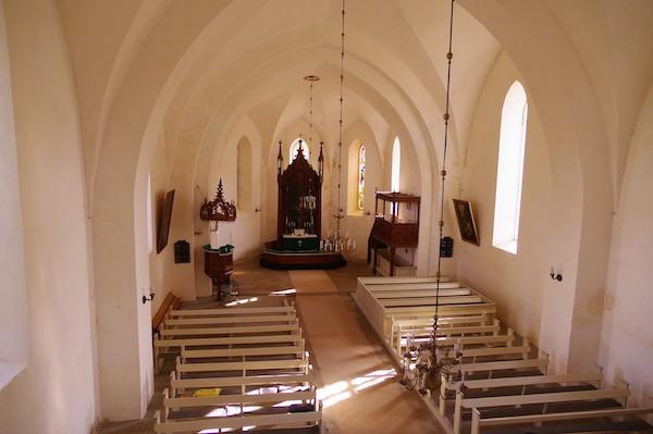 Nissi kirik