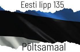 lipp põltsamaal