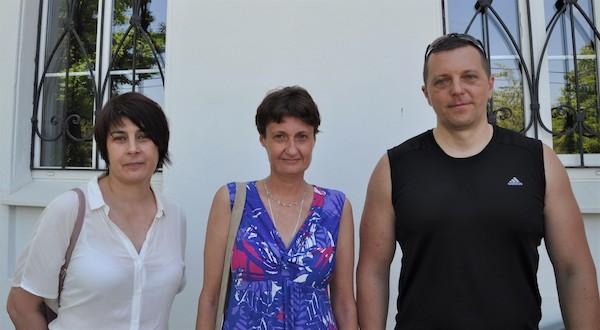 Pihkva eesti keele õppijad