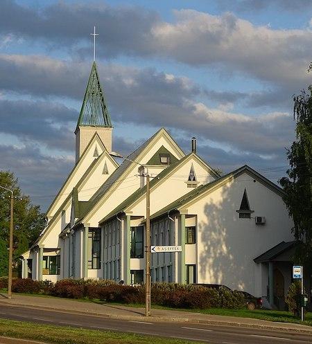 Salemi_kirik