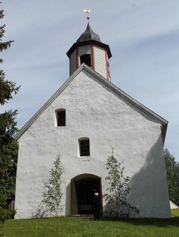 Taagepera kirik