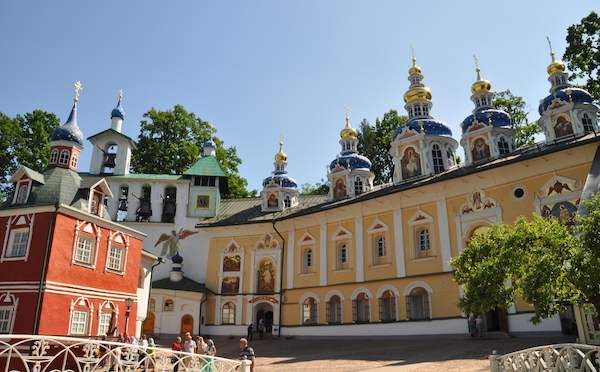 petseri klooster