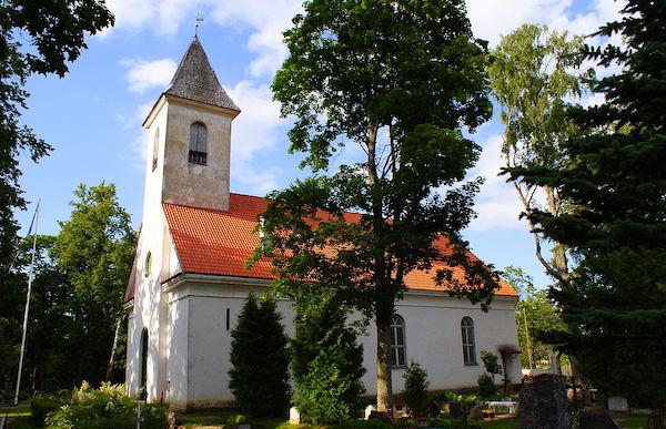 Loksa_kirik