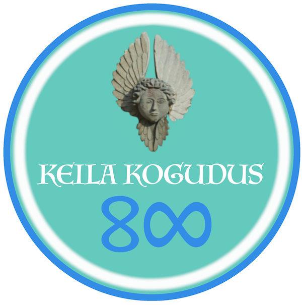 Keila kogudus 800