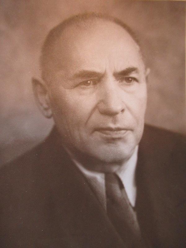 Ado Köögardal 1956