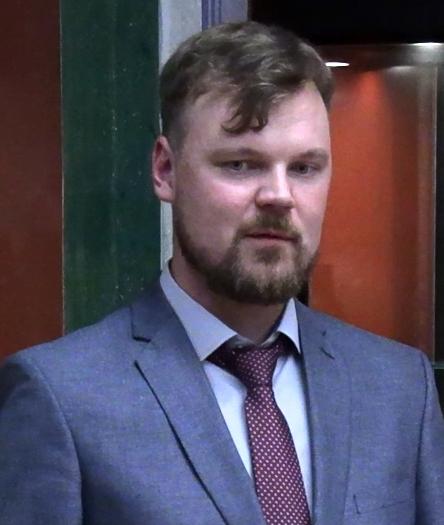 Andreas Johandi