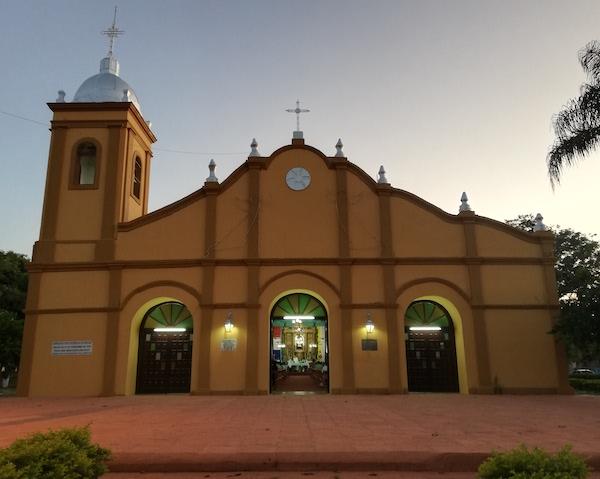 Palverännak  Lõuna-Ameerika südames 5. osa