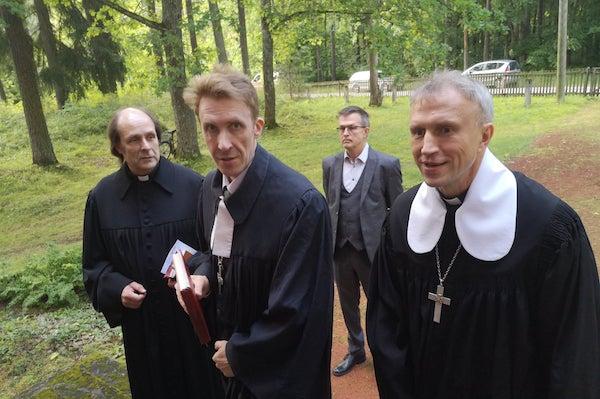 Elva kogudus on Eesti Vabariigiga peaaegu ühevanune